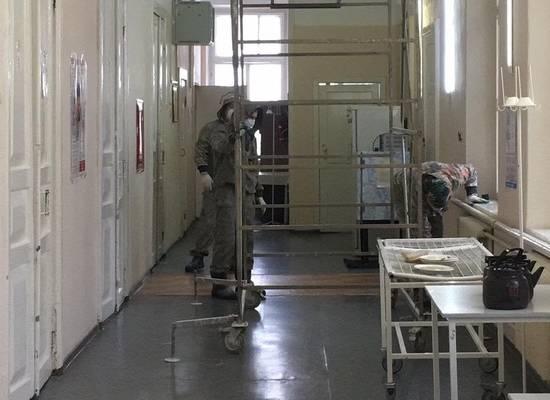 Пермяки жалуются на инфекционку, где врач заразился коронавирусом: средств защиты нет
