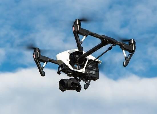 В Литве нарушителей карантина отлавливают с помощью дронов