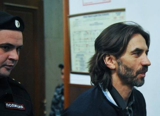 Михаил Абызов женился в СИЗО: карантин не помешал