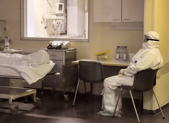 Признания врача, работающей с зараженными: «Уверена, мой тест будет положительным»