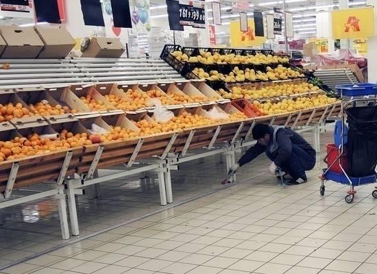 Развеян миф о пользе популярных продуктов в борьбе с коронавирусом