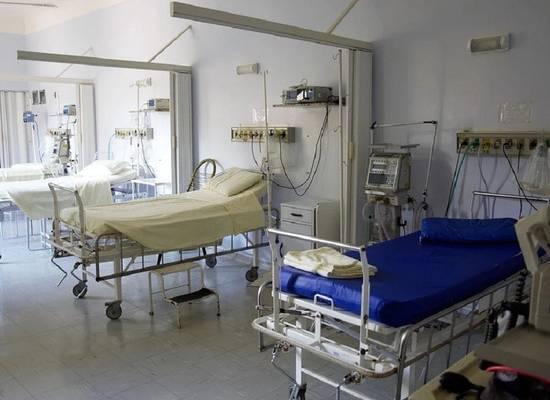Российские специалисты приняли первых больных в полевом госпитале Бергамо