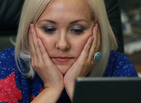 Астролог Василиса Володина предрекла россиянам более тяжелые времена