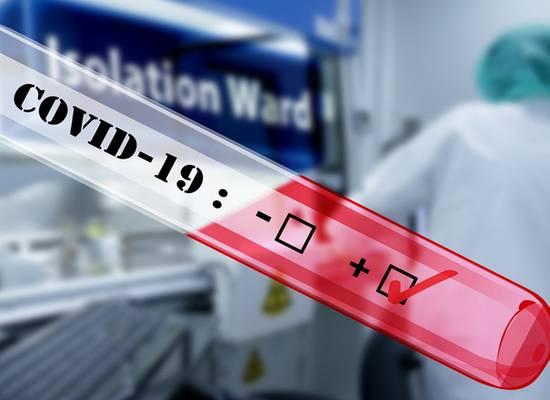 Количество заразившихся COVID-19 в мире превысило 3,5 миллиона человек