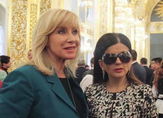Депутат Оксана Пушкина сообщила о заражении коронавирусом