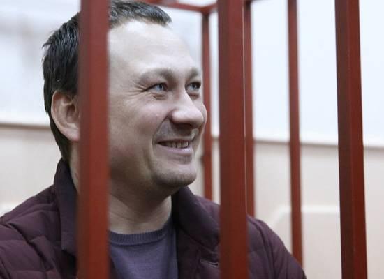 Подозреваемый по делу Голунова рассказал о нехватках продуктов в СИЗО