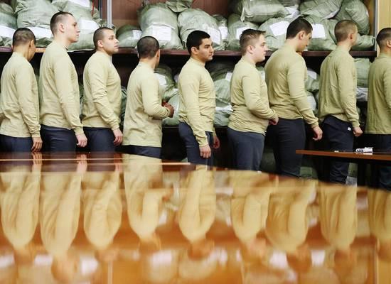 МГУ создал прецедент по переносу военных сборов студентов