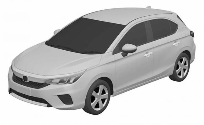 Honda выпустит хэтчбек для небогатых стран