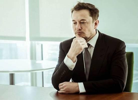 Илон Маск заявил, что ему нравится звучание русского языка