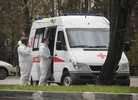 В Петербурге умерла девушка, к которой отказалась ехать скорая помощь