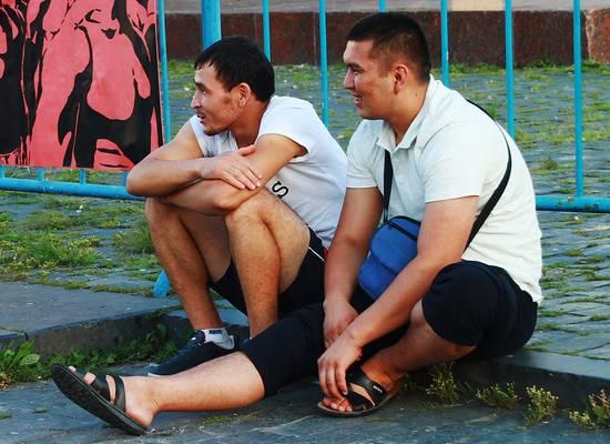 В России автоматически продлили патенты мигрантам