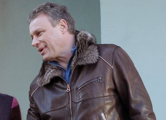 СМИ: у актера Жигунова арестовали принтер за долги