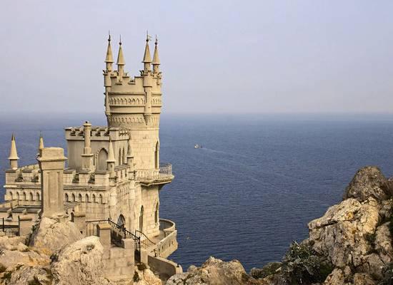 В Крыму перестали надеяться на приезд иностранцев в текущем сезоне