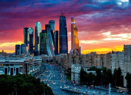 Власти Москвы допустили открытие ресторанов на новым этапе снятия ограничений
