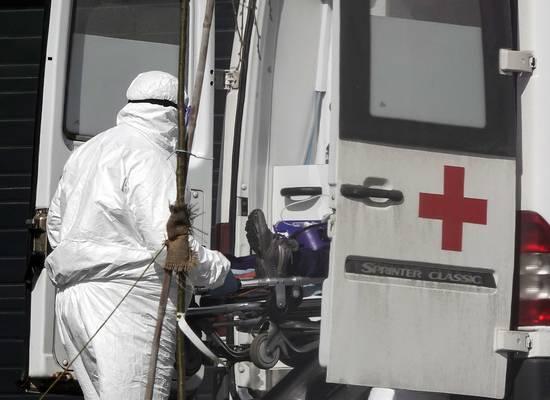 Роспотребнадзор ожидает вторую более опасную волну коронавируса