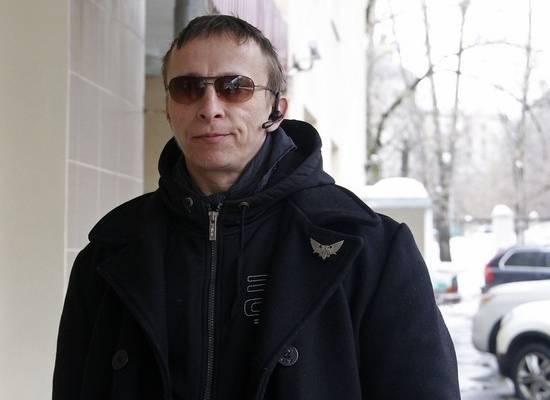 """Охлобыстин высмеял защищающего """"артистов без трусов"""" Пригожина"""