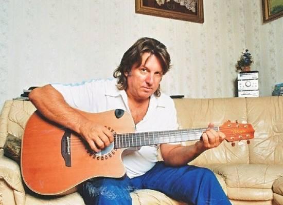 """Лоза раскритиковал Киркорова, сравнившего музыканта с """"аппендицитом"""""""