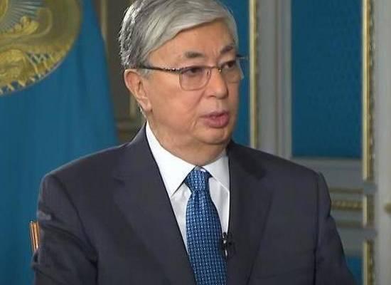Президент Казахстана: на латиницу будем переходить без излишней спешки и вдумчиво