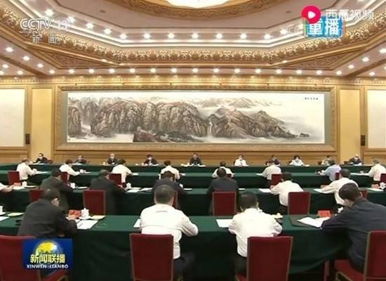 """Си Цзиньпин призвал искать """"средство от коронавируса"""" в старинных книгах"""