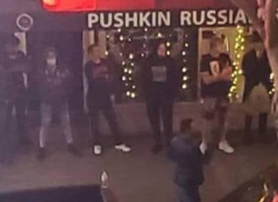 """Владелец ресторана в США ответил на заявления о """"русской мафии"""""""