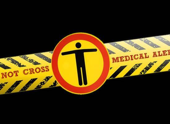 За сутки от коронавируса в Москве скончались 64 человека