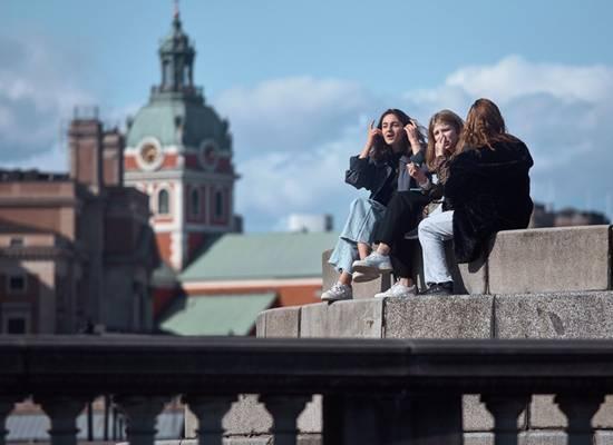 План не сработал: Швеция приступает к массовому тестированию на коронавирус