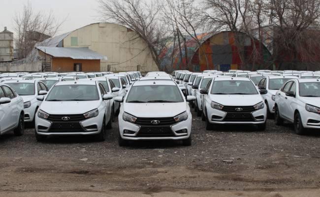 Сколько АвтоВАЗ заработал на Весте в 2019 году