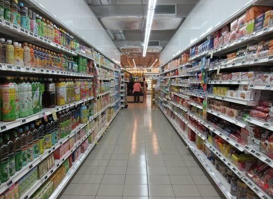 Роскачество определило самые опасные для здоровья продукты
