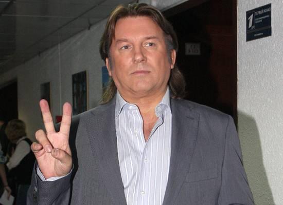 """Лоза ответил Киркорову, назвавшему его """"аппендицитом"""""""