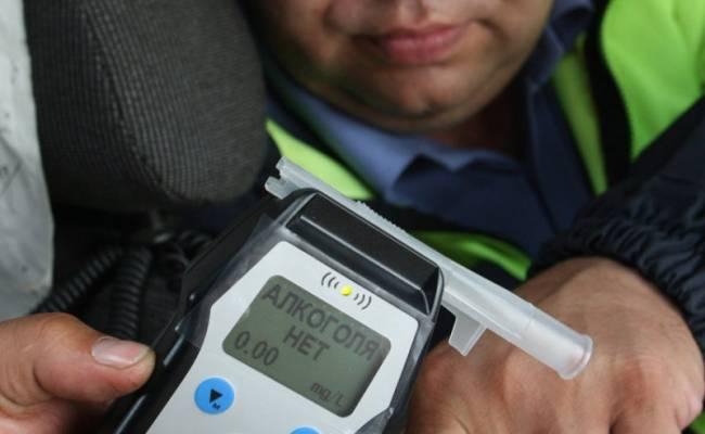 Сотрудники ГИБДД начнут применять экспресс – тесты на опьянение