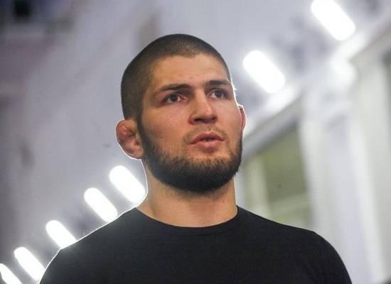 Нурмагомедов высказался о смерти отца в разговоре с Кадыровым