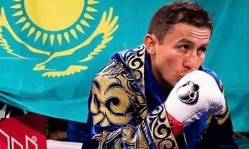 Двукратный олимпийский чемпион высказался о проблеме Головкина