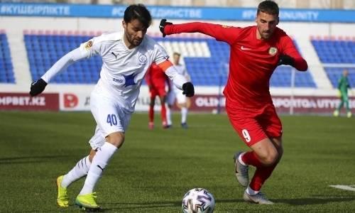 «Что-то среднее». Иностранный специалист сравнил футбол в Казахстане, Сербии и Исландии
