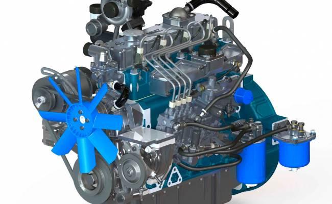 В СНГ начали выпускать новый дизельный мотор для УАЗов и ГАЗелей