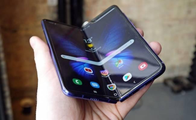 Почему я верю в складные смартфоны, но не хочу их покупать