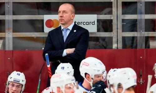 Скабелка не повезет свой новый клуб в гости к «Барысу» на Кубок Президента Казахстана