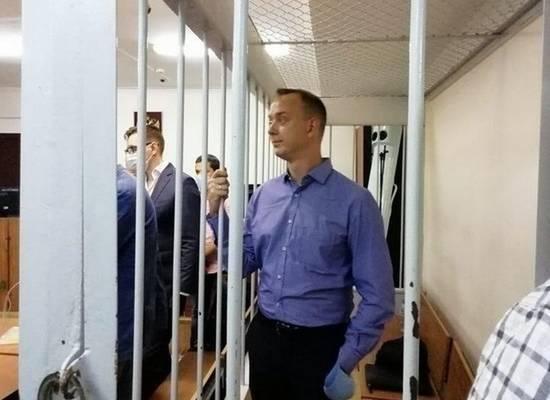 Адвокат: В секретных документах нет доказательств вины Сафронова