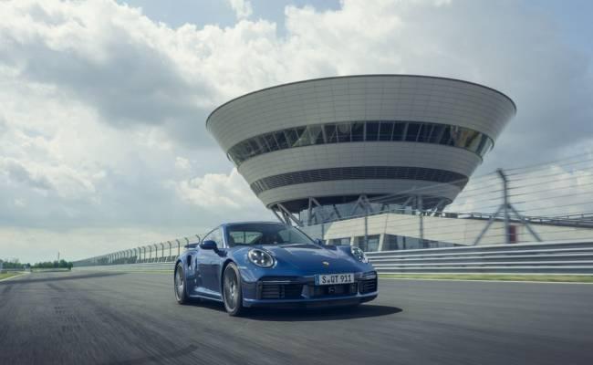 Porsche 911 обзавелся «бюджетной» турбо-версией