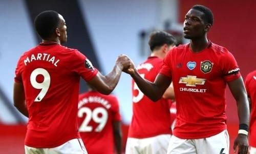 Прямая трансляция матча АПЛ «Кристал Пэлас» — «Манчестер Юнайтед»