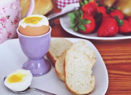 Испанский диетолог назвал простой продукт, помогающий похудеть