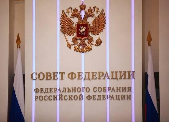 Сенатор Александров попал в больницу в тяжелом состоянии из-за COVID