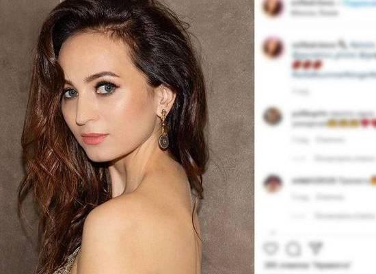 """Экс-невеста Баскова опубликовала серию обнаженных фото: """"Полный писк"""""""