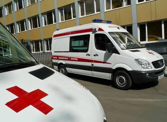 В России зафиксировали 5 635 новых случаев коронавируса