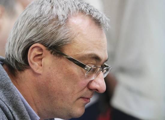 Вячеслава Гайзера заподозрили в превышении полномочий