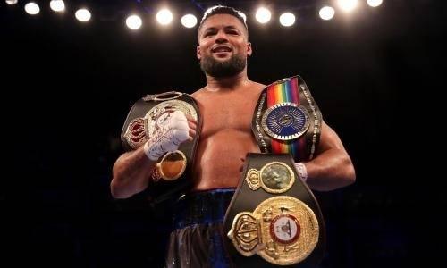 «Я иду за тобой». Тренировавшийся с Головкиным боксер объявил охоту на чемпиона WBC и WBO