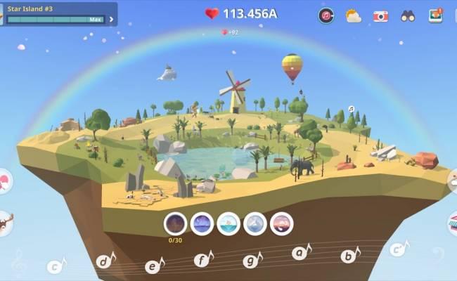 9 лучших расслабляющих игр для Android