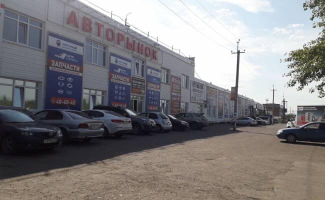 Авторынок Омска: значительный рост продаж