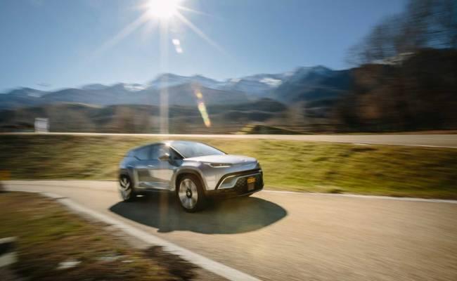 Fisker анонсировал три новых электромобиля. Договорились с Volkswagen?