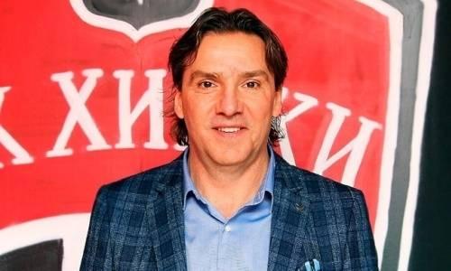 Выведший команду в РПЛ экс-тренер «Астаны» отправлен в отставку