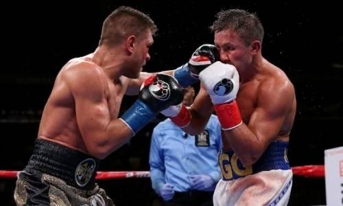 «Деревянченко победил GGG, но ему не дали титул». Головкин лишил украинца права на ошибку